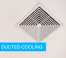 ducted-cooling
