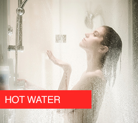hot-water
