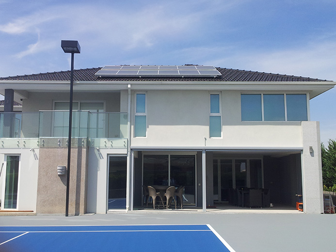 Residence Caroline Springs Vic Kpw Solutions